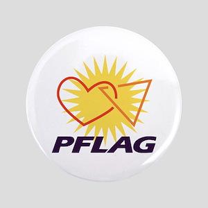 "PFLAG of Winston-Salem 3.5"" Button"
