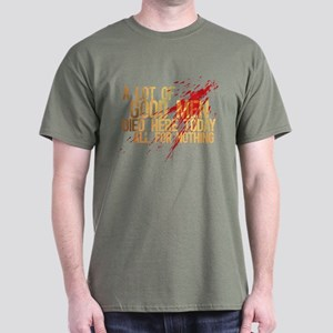 Call of Duty Dark T-Shirt