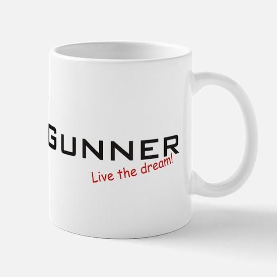 Gunner / Dream! Mug