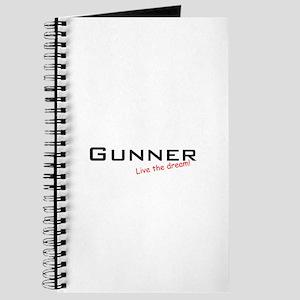Gunner / Dream! Journal