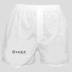 Chief / Dream! Boxer Shorts