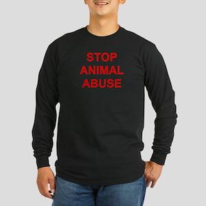 3-SAA Long Sleeve T-Shirt