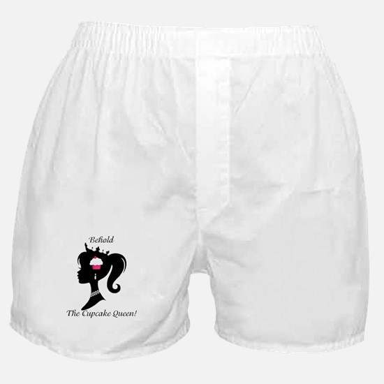 Behold! Boxer Shorts