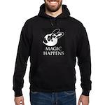 MHRR Bunny Rabbit Hoodie (dark)