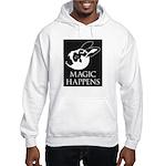 MHRR Bunny Rabbit Hooded Sweatshirt