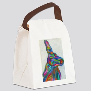 Oliver Doxipin Canvas Lunch Bag