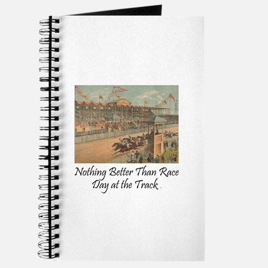 TOP Horse Racing Journal