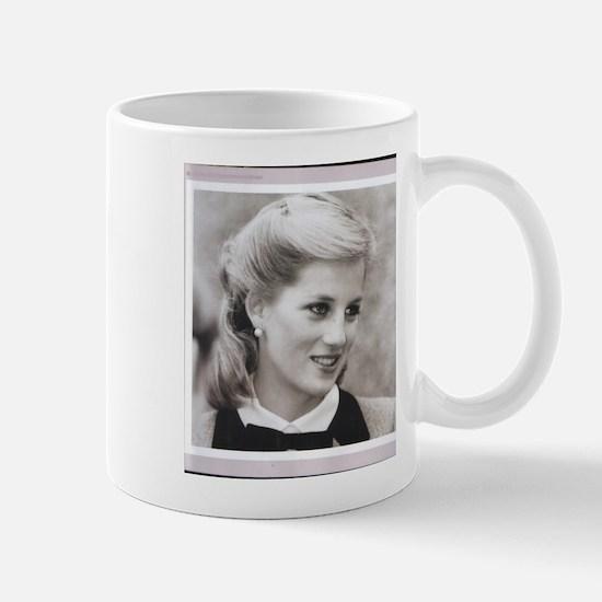 princess diana 1 Mug