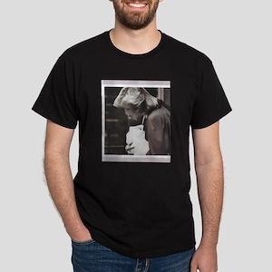 princess di 2 Dark T-Shirt