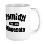 Bemidji Established 1896 Large Mug