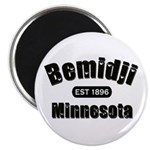 Bemidji Established 1896 Magnet