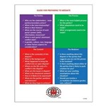 Guide for Preparing to Mediate Small Poster