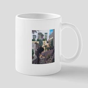 Welcome To Greece! Mug