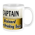 Brainerd Beer Drinking Team Mug