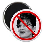 Anti Sarah Palin Magnet