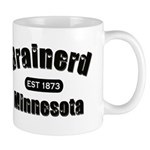 Brainerd Established 1873 Mug