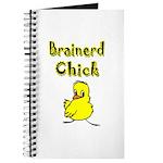 Brainerd Chick Journal