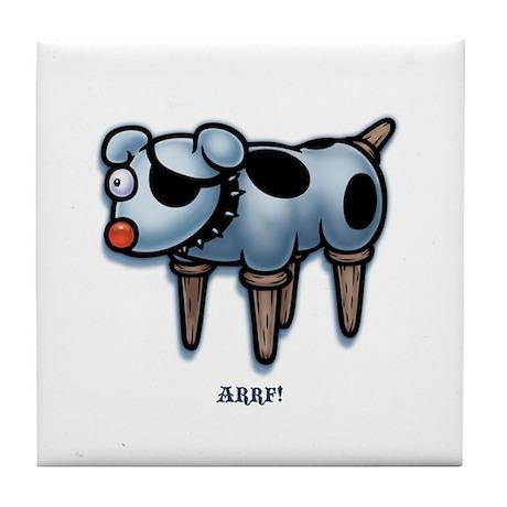 Arrfy -col Tile Coaster