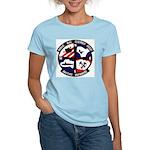 MOBILE MINE ASSEMBLY GROUP Women's Light T-Shirt
