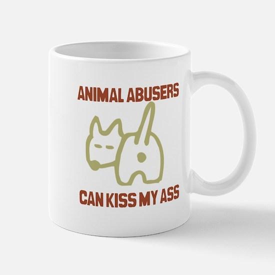 Animal-rights Mugs