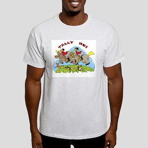 Tally Ho! Light T-Shirt