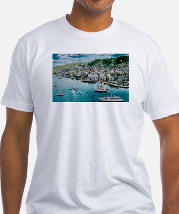 St. Croix, Virgin Islands Shirt