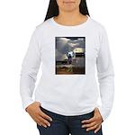 Alexzandria Memorial Women's Long Sleeve T-Shirt
