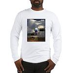 Alexzandria Memorial Long Sleeve T-Shirt