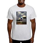 Alexzandria Memorial Light T-Shirt