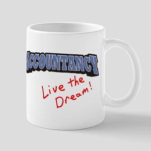 Accountancy-LTD Mug