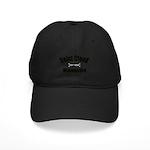 Saint Cloud Established 1856 Black Cap