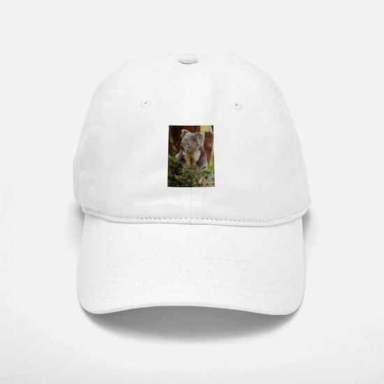 Koala Bear 7 Baseball Baseball Cap