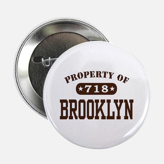 Brooklyn Button