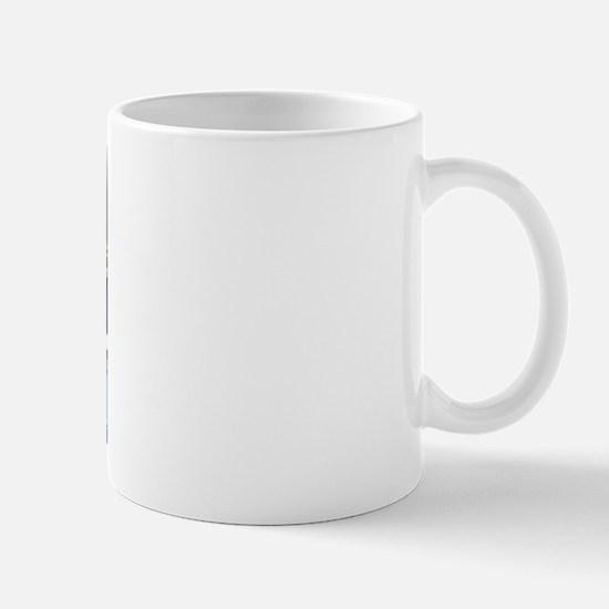 SILKY Terrier art items Mug
