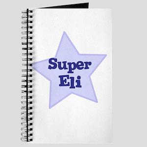 Super Eli Journal