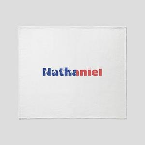 Nathaniel Throw Blanket