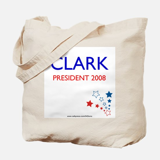 WKC in 2008 Tote Bag