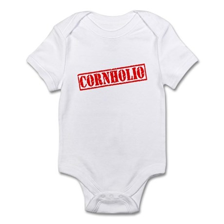 Cornholio Infant Bodysuit