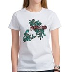 {CREATE Women's T-Shirt