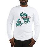 {CREATE Long Sleeve T-Shirt