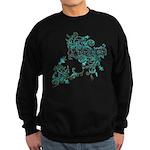 {CREATE Sweatshirt (dark)