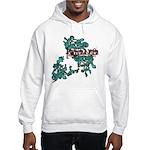 {CREATE Hooded Sweatshirt