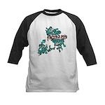 {CREATE Kids Baseball Jersey