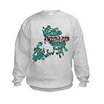 {CREATE Kids Sweatshirt
