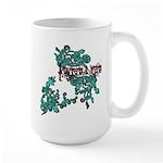 {CREATE Large Mug
