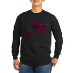 {CRAFT Long Sleeve Dark T-Shirt
