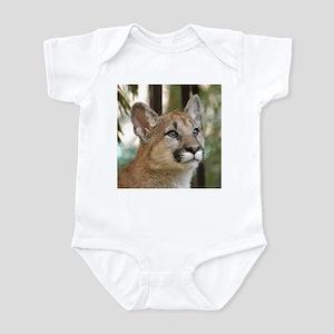 Cougar Cub 5 Infant Creeper