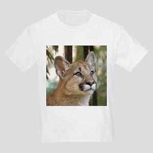 Cougar Cub 5 Kids T-Shirt