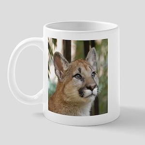 Cougar Cub 5 Mug