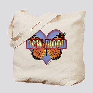 New Moon Magic Monarch Butterfly Tote Bag